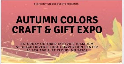 Autumn Colors Craft & Gift Show