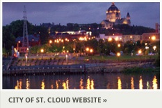 City of St Cloud Website